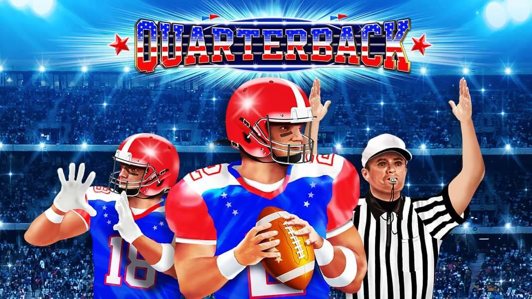 Go the whole nine yards with Quarterback